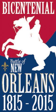 Bicentennial of The Battle of New Orleans (USA)