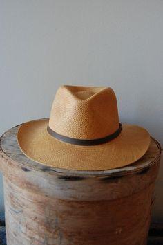 Summer straw hat $110