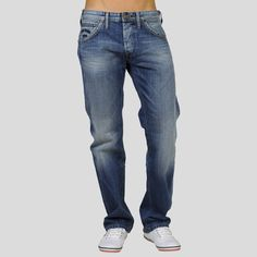 Hoxton - M210B90 - Pepe Jeans London