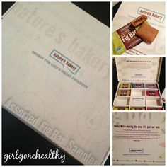 """New Post: Nature's Bakery Review! http://girlgonehealthy.com/natures-bakery-review/ Growing up one of my favorite snacks was a Fig Newton, and the commercials were great.... """"A cookie is a cookie, but Newton's are fruited cake!"""" Yea you just got nostalgic..... but snap out of it F..."""