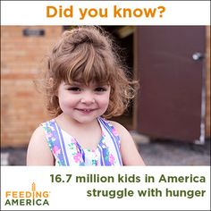 This graphic was created by Child Hunger Corps member, Esther, who is currently at East Texas Food Bank.