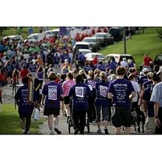 The Walk to End Alzheimer raises more than $47,000,000! We would love to see a world without Alzheimers.