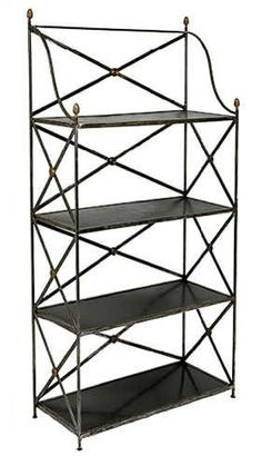Wrought Iron Furniture Handmade in France
