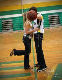 Basketball:)