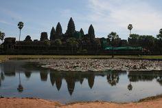 Cambodia. love it!