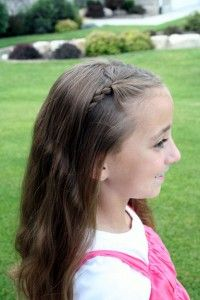 Mom Hairstyles | Cute Girls Hairstyles | Page 13