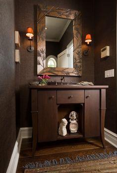 Bathrooms | Susan Fredman Design Group