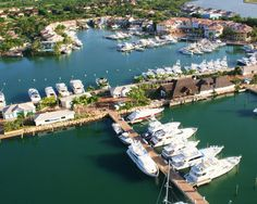 Casa de Campo beautiful marina