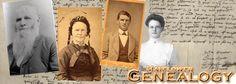 Mayflower Genealogy — MayflowerHistory.com