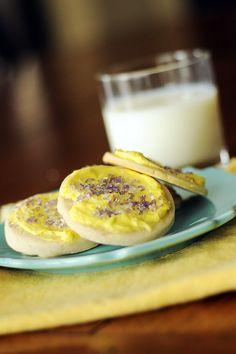 Defining Success (Recipe: Slice and Bake Sugar Cookies