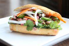 Char Siu Banh Mi | Tasty Kitchen: A Happy Recipe Community!