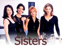 sisters tv show -