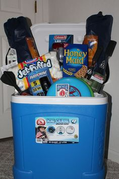 Silent Auction Basket Ideas | Posted by Dawn. at 9:16 PM 1 comment: