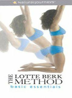 Lotte Berk method. Basic essentials