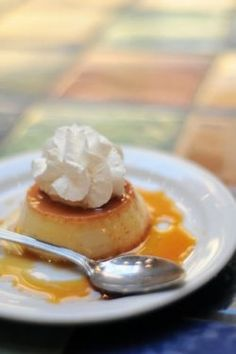Good Mexican Desserts