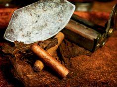 Kentucky Gentleman Cigar Company | kentuckymonthly.com