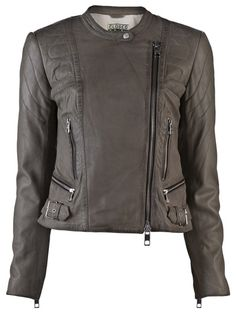 CLOSED Motorcycle Jacket  / Farfetch