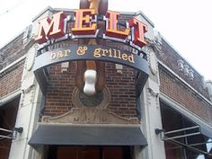 MELT in Cleveland, a billion thumbs up