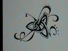 tattoo idea, infin tattoo, celtic knots, infinity tattoos, tattoo tattoo