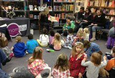 Ring in the New Year at momaha's children's story time | Momaha Blogs