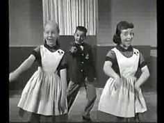 The Mickey Mouse Club - Original Mouseketeers Roll Call - YouTube