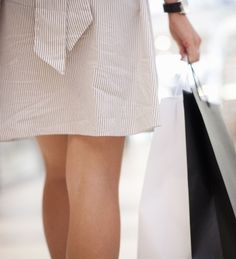 6 shopping lessons for broke girls everywhere