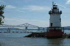 Hudson River Lighthouses
