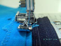 "Sewing Machine Presser Feet Cheat Sheet"""