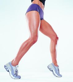 3 Easy and Effective Leg Exercises for Women