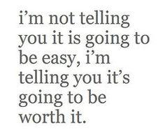 So worth it!