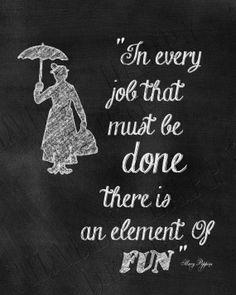 disney chalkboard art