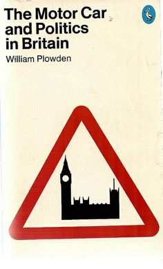 Pelican book cover.