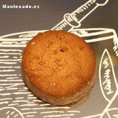 Recetas de Mantecados y Polvorones - Mantecado.es