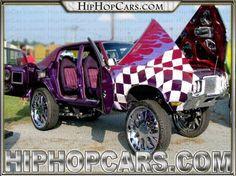 71 Cutlass Oldsmobile