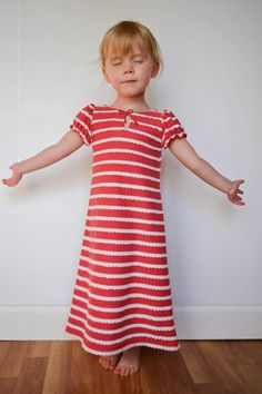 nightgown fabric, find pattern, nightgown sew, charli nightgown