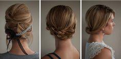DIY hair ideas!