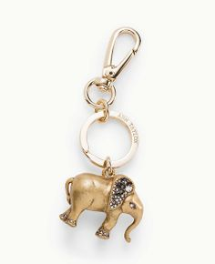 To honor St. Jude Children's Research Hospital®, we created this limited edition St. Jude Elephant Jewelry Collection. Now through 2/1/2014, Ann Taylor will donate 50% of the purchase price of these pieces to St. Jude Children's Research Hospital® #GiveHope