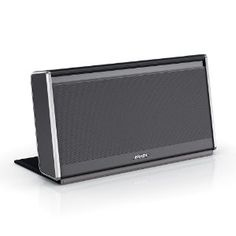 Bose Soundlink Bluetooth Wireless Speaker; Connects wirelessly to your mobile phone, tablet or other Bluetooth device