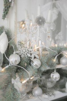 Christmas decor inspiration ~