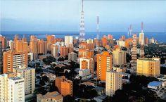 Maracaibo de Venezuela