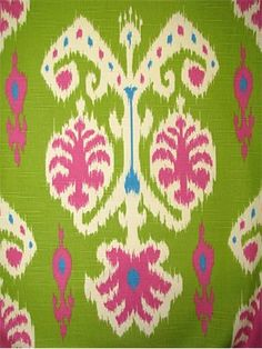 ikat design, colors, pillow cover, fabric, beauti margaret