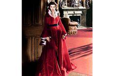 the red velvet one...