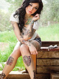 tattoo women, girl tattoos, tattoo babe, sexi tattoo, tattoo beauti, tattoo girl, tattoo ink, cara mia, tattoo models