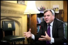 Ed Balls tells chancellor to curb Help to Buy to boost recovery  Ed Balls, shadow chancellor, said Mr  Osborne needed to rein in the Help to Buy scheme in London, and put fresh effort into building new towns and more social housing to boost supply. Read interview here: http://on.ft.com/1v3FA8W
