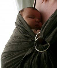 Babywearing Safety Facebook Fan Page