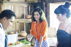 Lok Lak in Cambodia with Hemsley + Hemsley | Sous Style