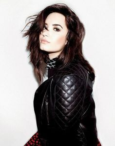 Rock Chic --Demi Lovato 2013