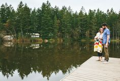 Where to camp 2014: From Backpacking to Glamping | Seattle Met