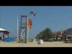 Parkour and FreeRunning - http://sports.onwired.biz/extreme-sports/parkour-and-freerunning/