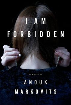 From pre-WWII Romania to postwar Paris to Williamsburg today, conformity and rigid belief trump love for four generations of ultra-orthodox Satmar Hasidim.  A very sad novel: I Am Forbidden by Anouk Markovits.
